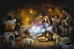 Раждането на Исус Христос