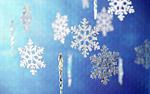 Кристални снежинки