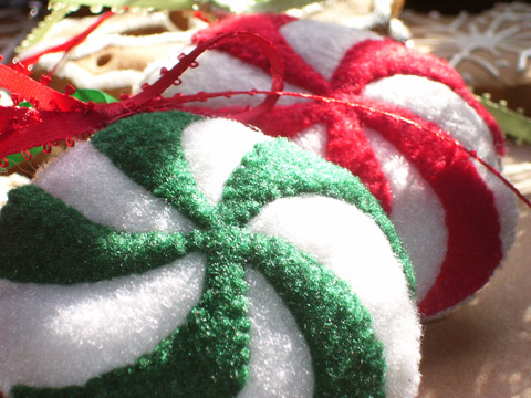 Коледни сладки