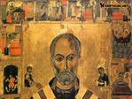 Свети Никола Мирликийски Чудотворец
