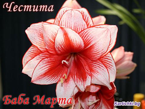 Честита баба Марта