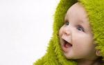 Радостно бебе