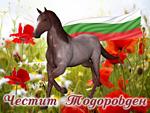 Честит Тодоровден