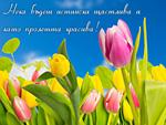 Като пролетта красиви