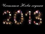 Честита нова 2013-та година