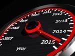 В очакване на 2015 година