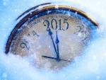 В очакване на новата 2015 година
