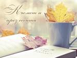 Късмет и през есента