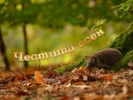 Честита есен