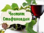 Честит Стефановден