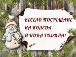 Весело Посрещане на Празниците