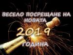 Весело Посрещане на Новата 2019 Година