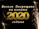 Весело Посрещане на 2020 година