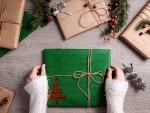Идея за Опаковане на Коледни Подаръци